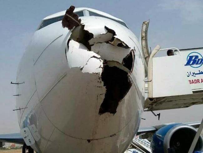 delhi airlines