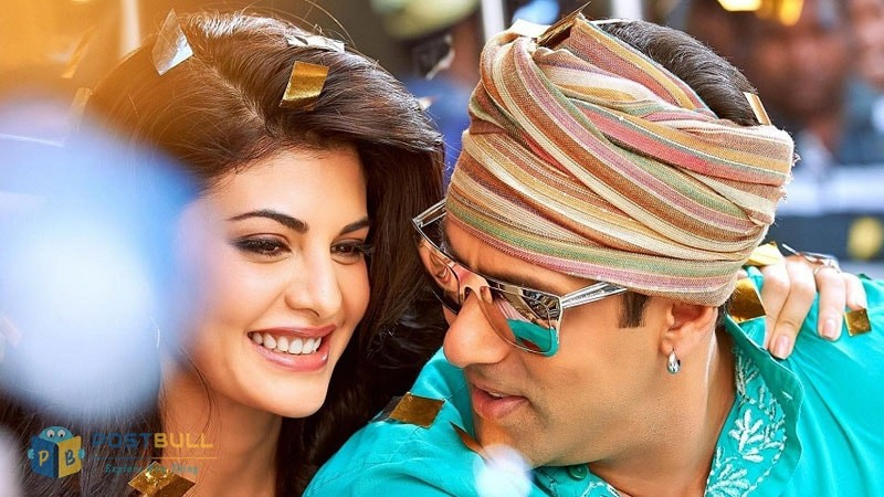 Salman Khan to Replace Saif in Race 3, Jacqueline to Play the Female Lead.
