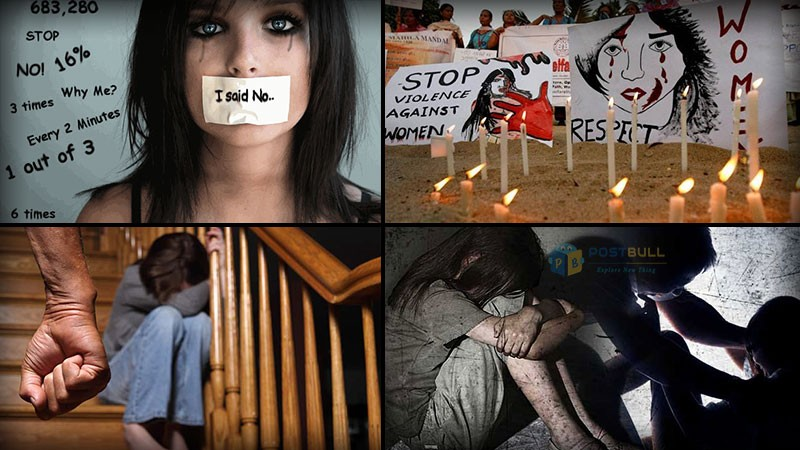 Spine Chilling Rape Case of Gaya District, BIHAR