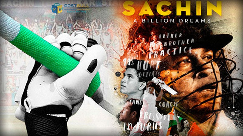Today's Big Release - Sachin: a Billion Dreams and Pirates of the Caribbean 5