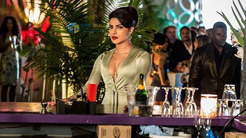 Priyanka Chopra's Baywatch is being Poorly Reviewed by Foreign Media