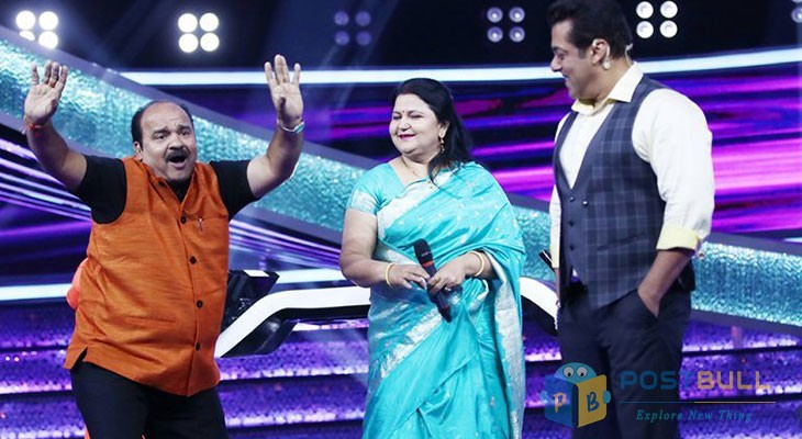 Salman and Dabbu uncle